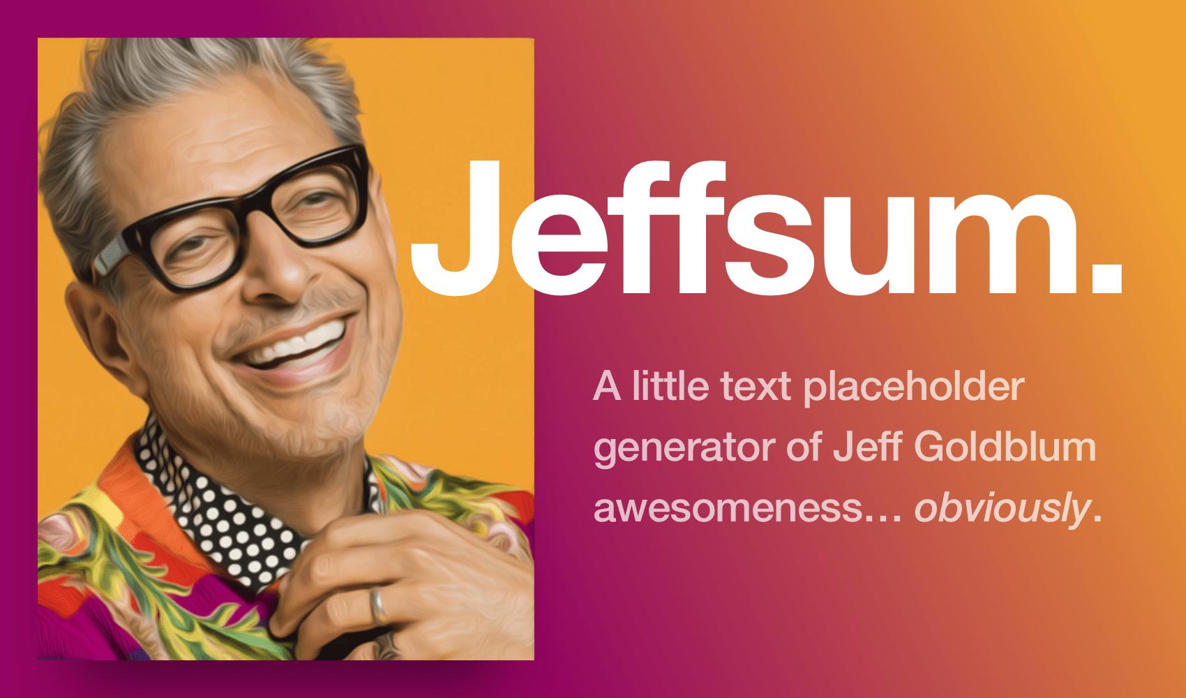 jeffsum.com